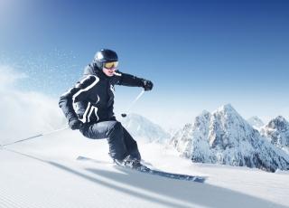 Druskininkai snow arena akcija